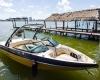4 BR Trendy Waterfront Villa - Exterior - Boat Dock