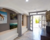 4 BR Trendy Waterfront Villa - Interior - Entry