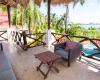 4 BR Trendy Waterfront Villa - Bedroom Balcony
