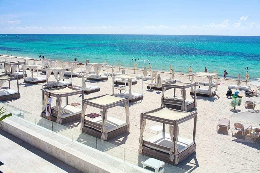 Relax Cancun Luxury Als