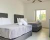 3 BR Mimi Villa - Bedroom 2 - 2 Queen Beds + Patio