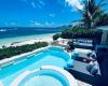 3 BR Mimi Villa - Exterior - Pool + Cooling Jacuzzi